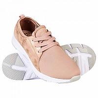 [해외]슈퍼드라이 Studio Shoe Slipper Pink
