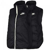 [해외]나이키 Sportswear Windrunner Down Fill Reversible Black / Black / Sail
