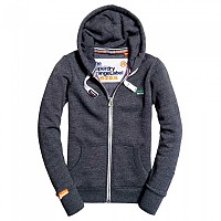 [해외]슈퍼드라이 Orange Label Primary Eclipse Navy Jaspe