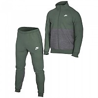 [해외]나이키 Sportswear Fleece Galactic Jade / Galactic Jade / White