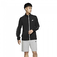 [해외]나이키 Sportswear PK Basic Black / White / White