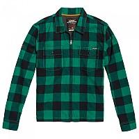 [해외]슈퍼드라이 Rookie Harrington Appalachian Spruce Green