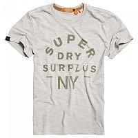 [해외]슈퍼드라이 Surplus Goods Boxy Graphic Surplus Goods Sage