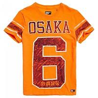 [해외]슈퍼드라이 Osaka 6 Quarter Back Frontier Orange