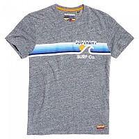 [해외]슈퍼드라이 Surf Co Stripe Mason Grey Grit