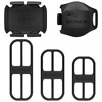 [해외]가민 Speed and Cadence Sensor 2 Black