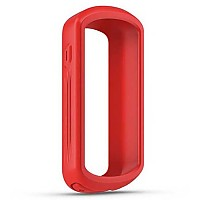[해외]가민 Edge Explore Silicone Red