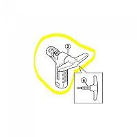 [해외]시마노 Chain Tool TL-CN29 9-12s Black