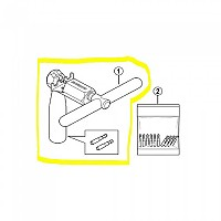 [해외]시마노 Chain Tool TL-CN35 9-12s Black