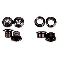 [해외]시마노 Screw Plate FC-M785 4 Units Black