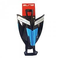 [해외]엘리트 Custom Race Plus Black / Blue Logo