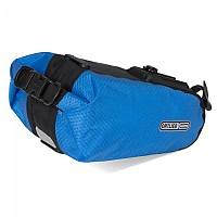 [해외]오르트립 Large Saddle Bag Ocean Blue / Black