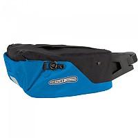 [해외]오르트립 Medium Seatpost Bag Ocean Blue / Black