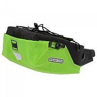 [해외]오르트립 Medium Seatpost Bag Lime / Black