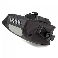[해외]오르트립 Micro Saddle Bag Dark Grey / Black