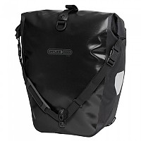 [해외]오르트립 Back-Roller Free Pair 40L Black