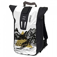 [해외]오르트립 Velocity Design 24L Summit White / Black