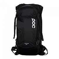 [해외]POC Spine VPD Air Backpack 13L Uranium Black