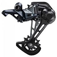 [해외]시마노 SLX M7100 Shadow RD+ Direct Rear Derailleur 1137257605 Black