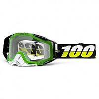[해외]100% Racecraft Google Simbad