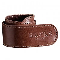 [해외]브룩스 ENGLAND Trouser Strap Brown