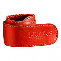 [해외]브룩스 ENGLAND Trouser Strap Red