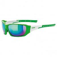 [해외]우벡스 Sportstyle 219 Green / White