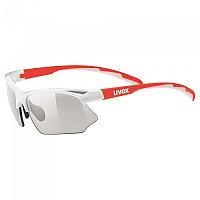 [해외]우벡스 Sportstyle 802 Vario Supravision White / Orange