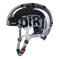 [해외]우벡스 Kid 3 Dirtbike Black