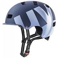 [해외]우벡스 5 Bike Pro Dark Blue