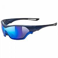 [해외]우벡스 Sportstyle 705 Blue Mat Metallic