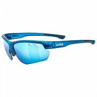 [해외]우벡스 Sportstyle 115 Blue Mat