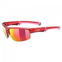 [해외]우벡스 Sportstyle 226 Red / Pink