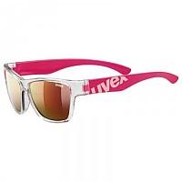 [해외]우벡스 Sportstyle 508 Clear Pink