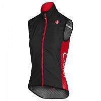 [해외]카스텔리 Pro Light Wind Vest Black