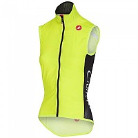 [해외]카스텔리 Pro Light Wind Vest Yellow Fluo