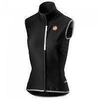 [해외]카스텔리 Perfetto Vest Light Black