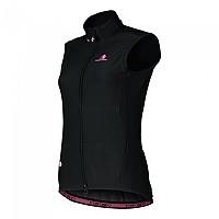 [해외]에띠엔도 Team Edition Windstopper Vest Black