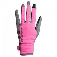 [해외]펄이즈미 W Escape Thermal Glove Screaming Pink