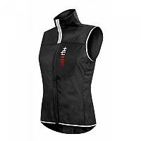 [해외]rh+ Acquaria Pocket Vest Black