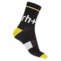 [해외]rh+ Zero Merino 15 Black / Fluor Yellow