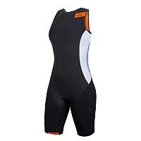 [해외]스피욱 Sprint W Trisuit Black / Orange