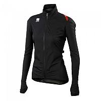 [해외]스포츠풀 Hotpack Norain Woman Jacket Black