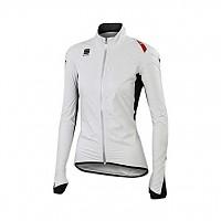 [해외]스포츠풀 Hotpack Norain Woman Jacket White / Black