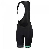 [해외]스포츠풀 Bodyfit Pro Black / Miami Green