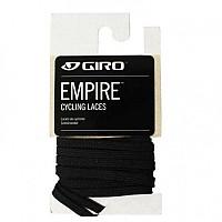 [해외]지로 Empire Laces Black Reflective