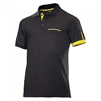 [해외]마빅 Le Sang Jaune Polo Black