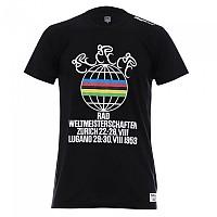 [해외]산티니 UCI T Shirt Story Black