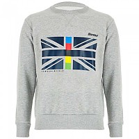 [해외]산티니 Yorkshire 2019 Sweater Grey