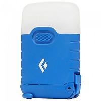 [해외]블랙 다이아몬드 Zip Lantern Powell Blue